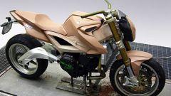 Benelli prototipi 2007 - Immagine: 13