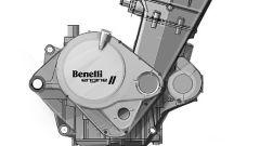 Benelli prototipi 2007 - Immagine: 15