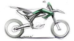 Benelli prototipi 2007 - Immagine: 18
