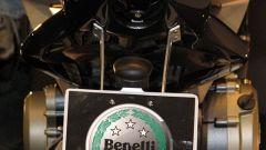 Benelli prototipi 2007 - Immagine: 21