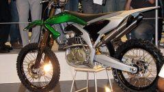 Benelli prototipi 2007 - Immagine: 22