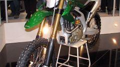 Benelli prototipi 2007 - Immagine: 27