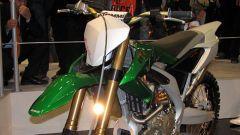 Benelli prototipi 2007 - Immagine: 28