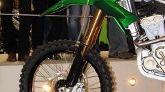 Benelli prototipi 2007 - Immagine: 29