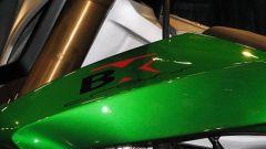 Benelli prototipi 2007 - Immagine: 31