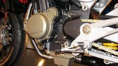 Benelli prototipi 2007 - Immagine: 32
