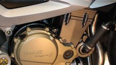 Benelli prototipi 2007 - Immagine: 40