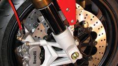 Benelli prototipi 2007 - Immagine: 41