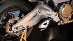 Benelli prototipi 2007 - Immagine: 43
