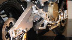 Benelli prototipi 2007 - Immagine: 44