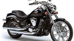 Kawasaki VN 900 Custom - Immagine: 1