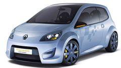 Nuova Renault Twingo Concept - Immagine: 1