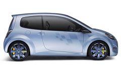 Nuova Renault Twingo Concept - Immagine: 2