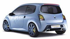 Nuova Renault Twingo Concept - Immagine: 3