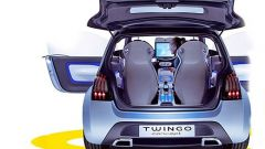 Nuova Renault Twingo Concept - Immagine: 4