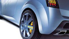 Nuova Renault Twingo Concept - Immagine: 6