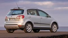 Volkswagen Cross Golf - Immagine: 2