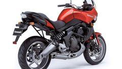 Kawasaki Versys - Immagine: 1