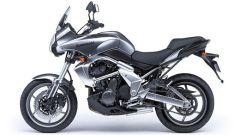 Kawasaki Versys - Immagine: 6