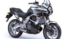 Kawasaki Versys - Immagine: 7