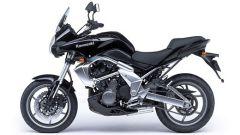 Kawasaki Versys - Immagine: 8