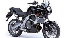 Kawasaki Versys - Immagine: 9