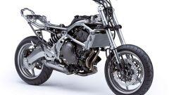 Kawasaki Versys - Immagine: 10