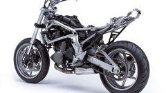 Kawasaki Versys - Immagine: 11