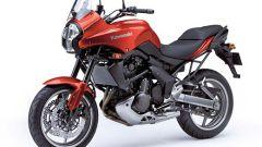 Kawasaki Versys - Immagine: 29