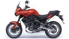 Kawasaki Versys - Immagine: 30