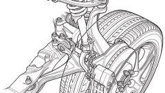 Honda Legend 2006 - Immagine: 9