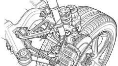Honda Legend 2006 - Immagine: 10