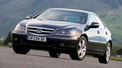 Honda Legend 2006 - Immagine: 11