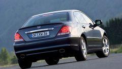 Honda Legend 2006 - Immagine: 14