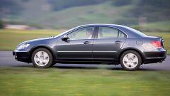 Honda Legend 2006 - Immagine: 19