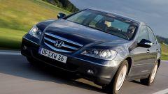 Honda Legend 2006 - Immagine: 23