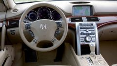 Honda Legend 2006 - Immagine: 25