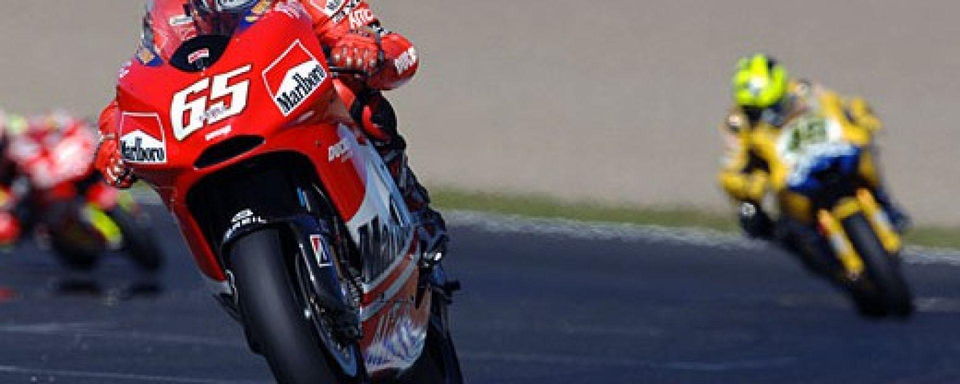 Moto GP: Gran Premio del Giappone