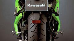 Kawasaki Ninja ZX-6R '07 - Immagine: 1