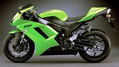 Kawasaki Ninja ZX-6R '07 - Immagine: 3