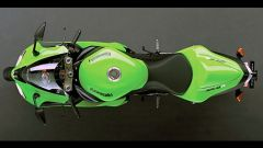 Kawasaki Ninja ZX-6R '07 - Immagine: 5
