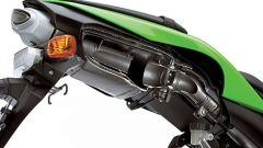 Kawasaki Ninja ZX-6R '07 - Immagine: 11
