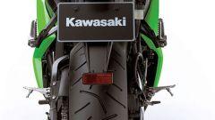 Kawasaki Ninja ZX-6R '07 - Immagine: 12