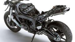 Kawasaki Ninja ZX-6R '07 - Immagine: 18