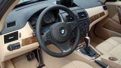 BMW X3 3.0sd - Immagine: 1