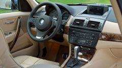 BMW X3 3.0sd - Immagine: 2
