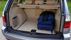 BMW X3 3.0sd - Immagine: 10