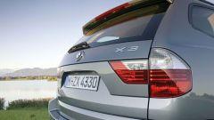 BMW X3 3.0sd - Immagine: 21