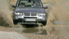 BMW X3 3.0sd - Immagine: 22