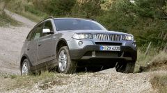 BMW X3 3.0sd - Immagine: 24